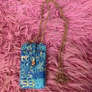 Lilly Pulitzer shoulder bag